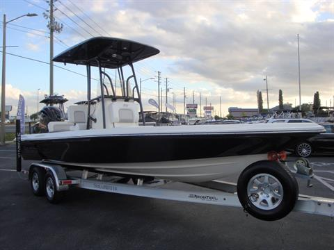 2019 ShearWater 23LTZ in Holiday, Florida - Photo 1