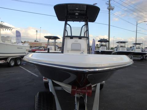2019 ShearWater 23LTZ in Holiday, Florida - Photo 3