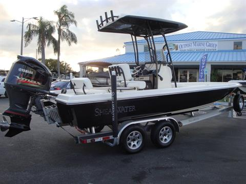 2019 ShearWater 23LTZ in Holiday, Florida - Photo 15