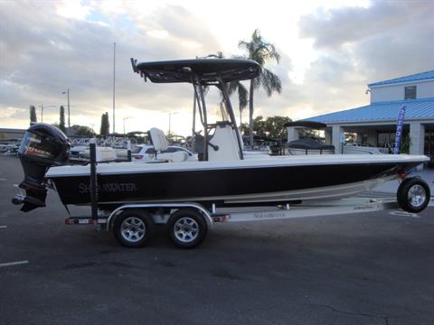 2019 ShearWater 23LTZ in Holiday, Florida - Photo 16