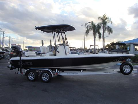 2019 ShearWater 23LTZ in Holiday, Florida - Photo 17