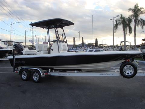 2019 ShearWater 23LTZ in Holiday, Florida - Photo 18