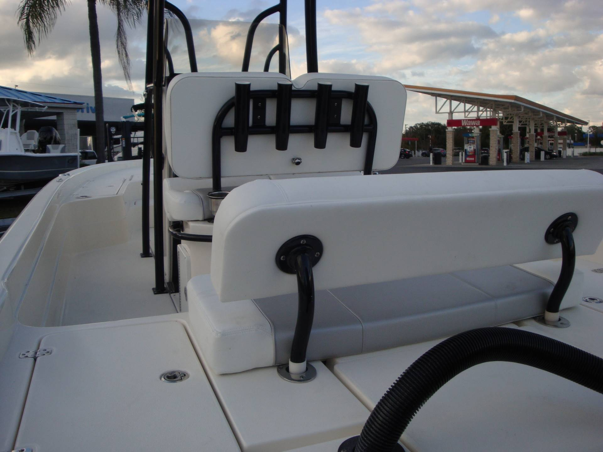 2019 ShearWater 23LTZ in Holiday, Florida - Photo 22