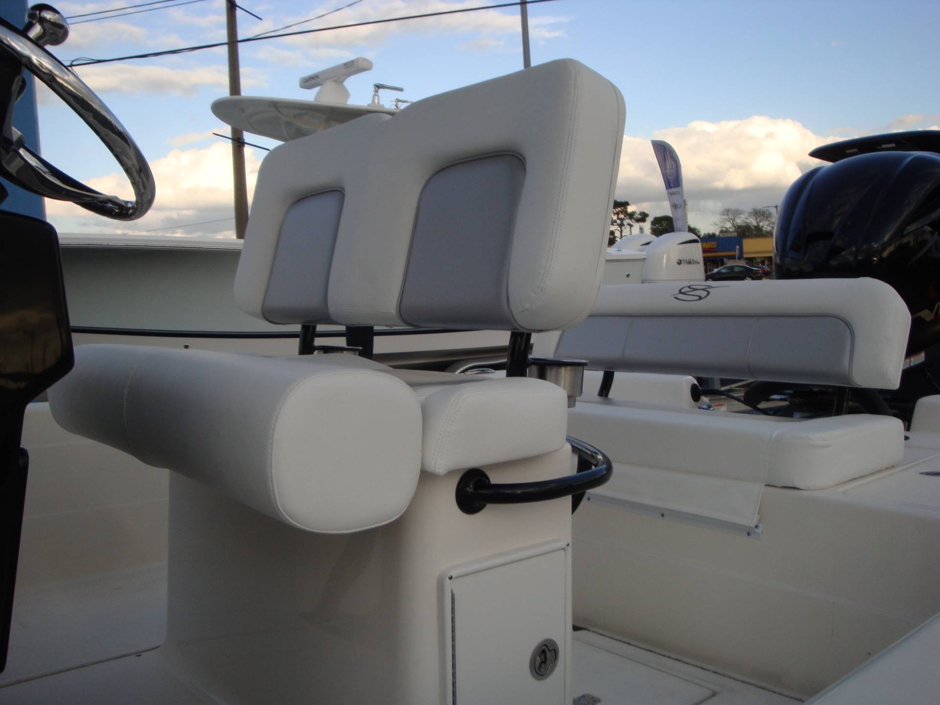 2019 ShearWater 23LTZ in Holiday, Florida - Photo 27