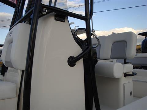2019 ShearWater 23LTZ in Holiday, Florida - Photo 29