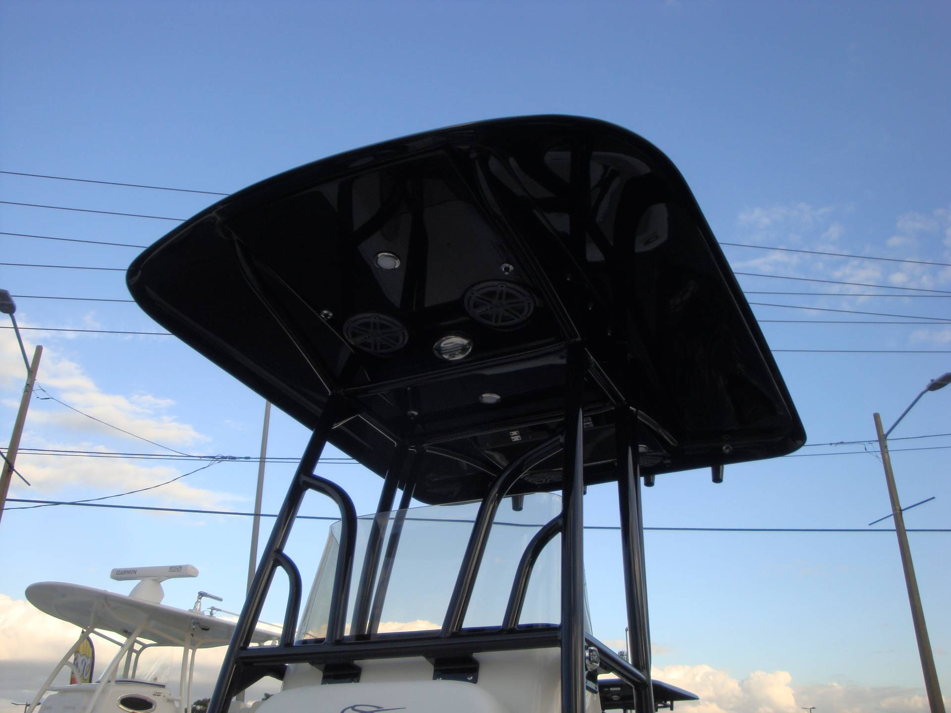 2019 ShearWater 23LTZ in Holiday, Florida - Photo 33