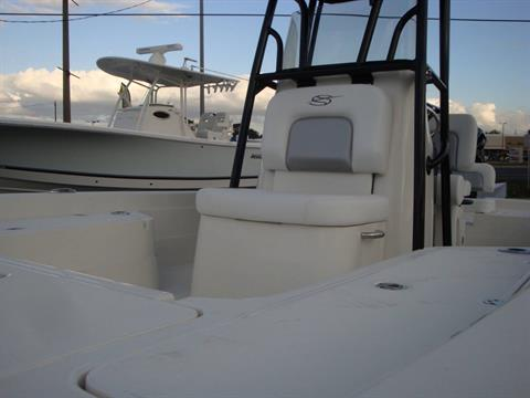 2019 ShearWater 23LTZ in Holiday, Florida - Photo 35