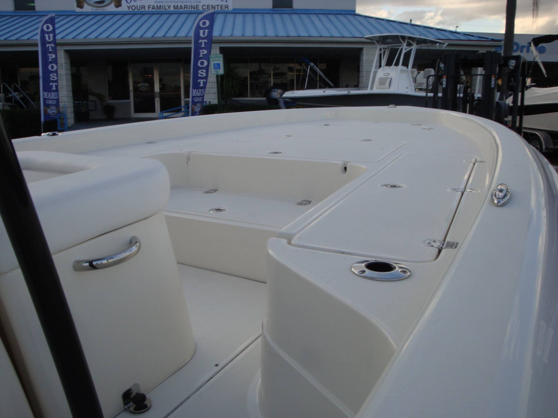 2019 ShearWater 23LTZ in Holiday, Florida - Photo 37