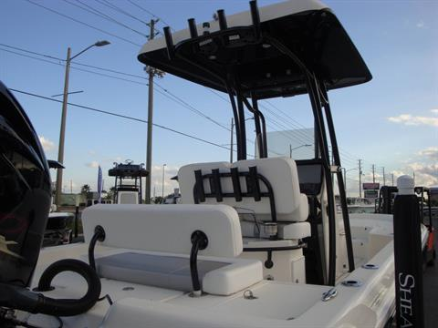 2019 ShearWater 23LTZ in Holiday, Florida - Photo 24
