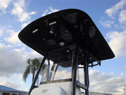 2019 ShearWater 23LTZ in Holiday, Florida - Photo 34