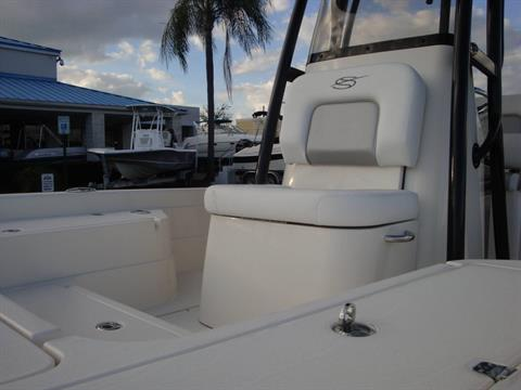 2019 ShearWater 23LTZ in Holiday, Florida - Photo 39