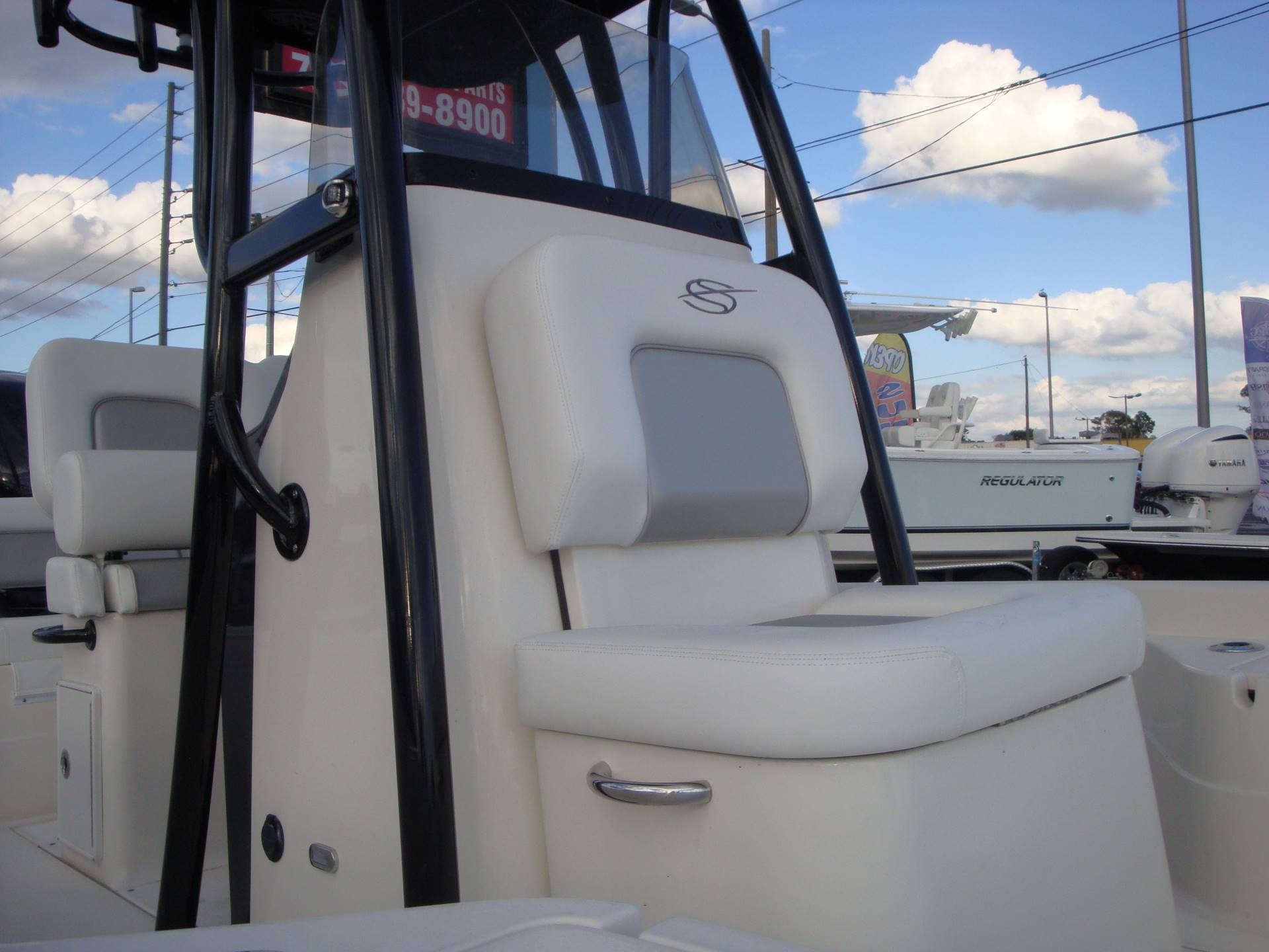 2019 ShearWater 23LTZ in Holiday, Florida - Photo 40