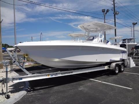 2016 Glasstream 280 ZS in Holiday, Florida