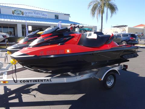 2016 Sea-Doo RXT-X 300 in Holiday, Florida