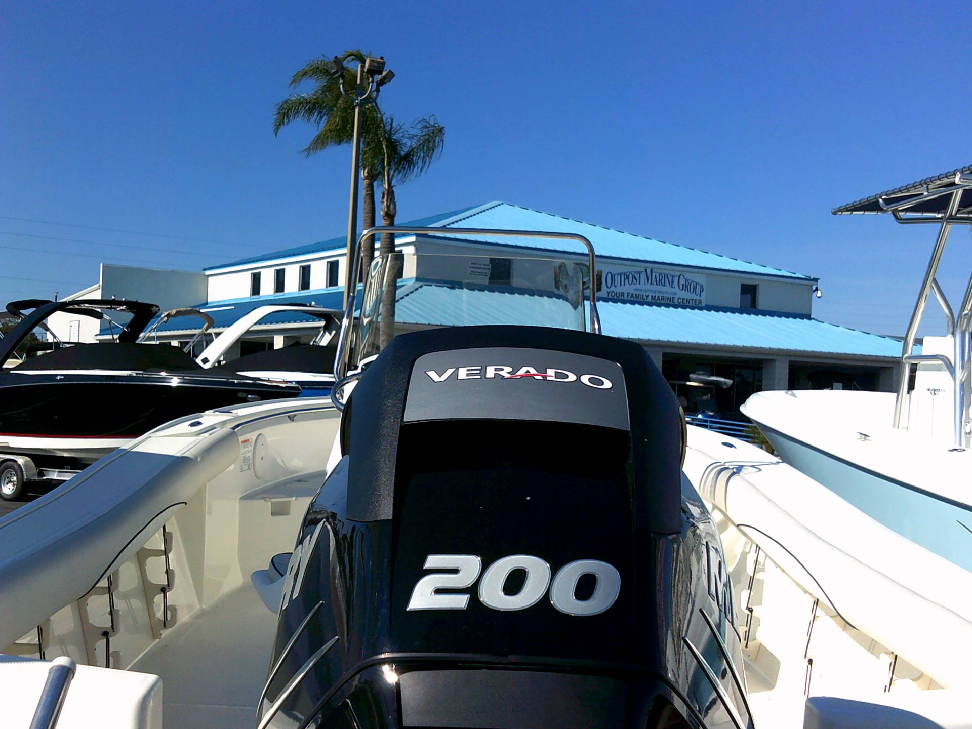 2017 Mako 204 CC in Holiday, Florida