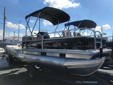 2018 Sun Tracker Bass Buggy 16 in Holiday, Florida