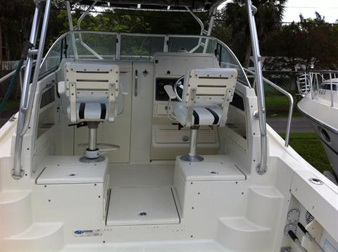 2003 Hydra-Sports Vector 2600 WA in Holiday, Florida