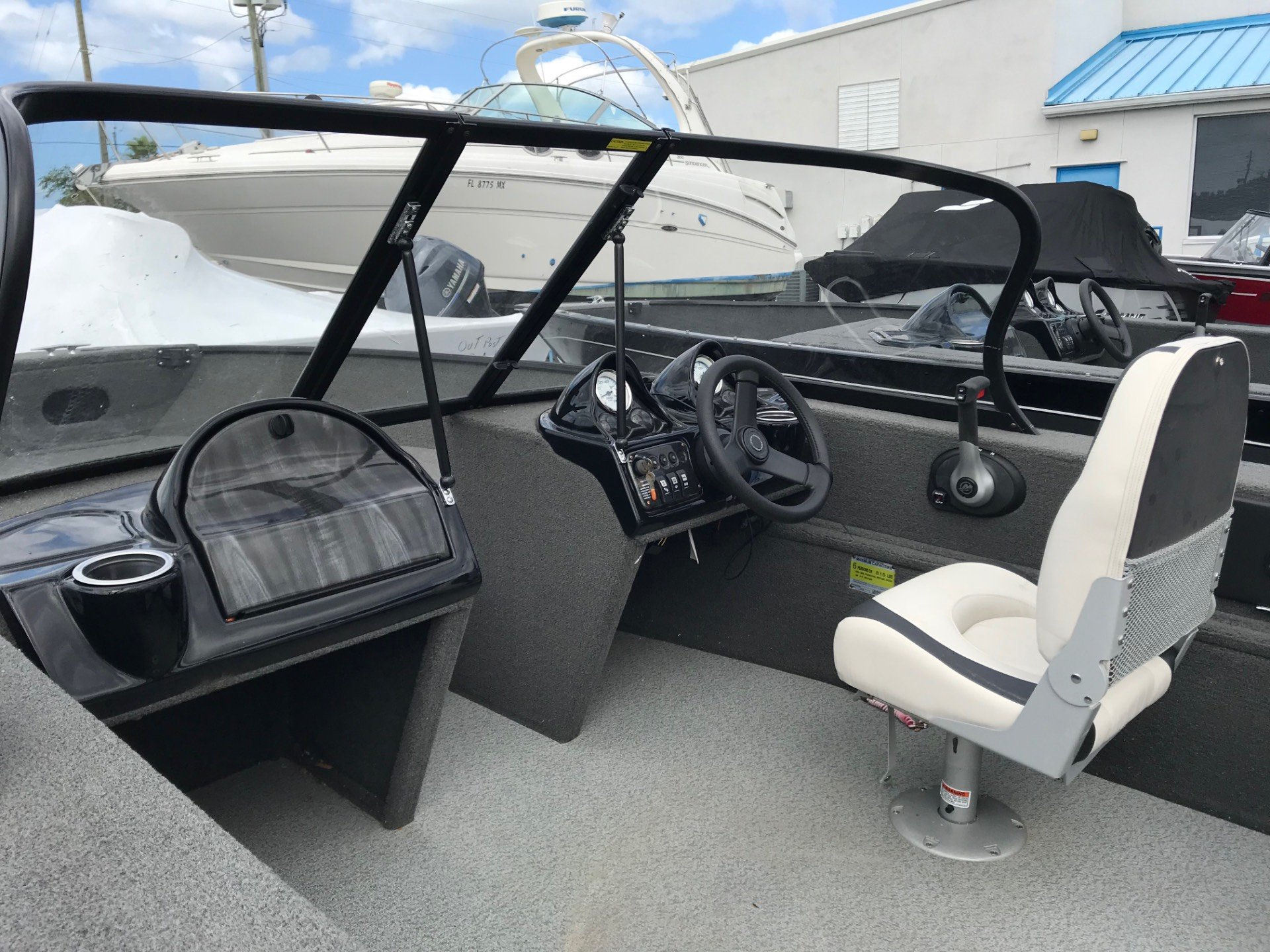 2016 Legend 16 CX in Holiday, Florida