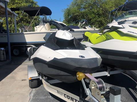 2017 Sea-Doo Spark in Holiday, Florida