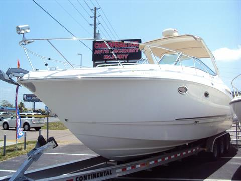 2007 Chaparral Signature 310 in Holiday, Florida