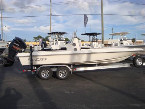 2019 ShearWater 23 TE in Holiday, Florida - Photo 14