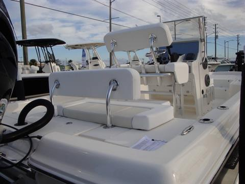 2019 ShearWater 23 TE in Holiday, Florida - Photo 21