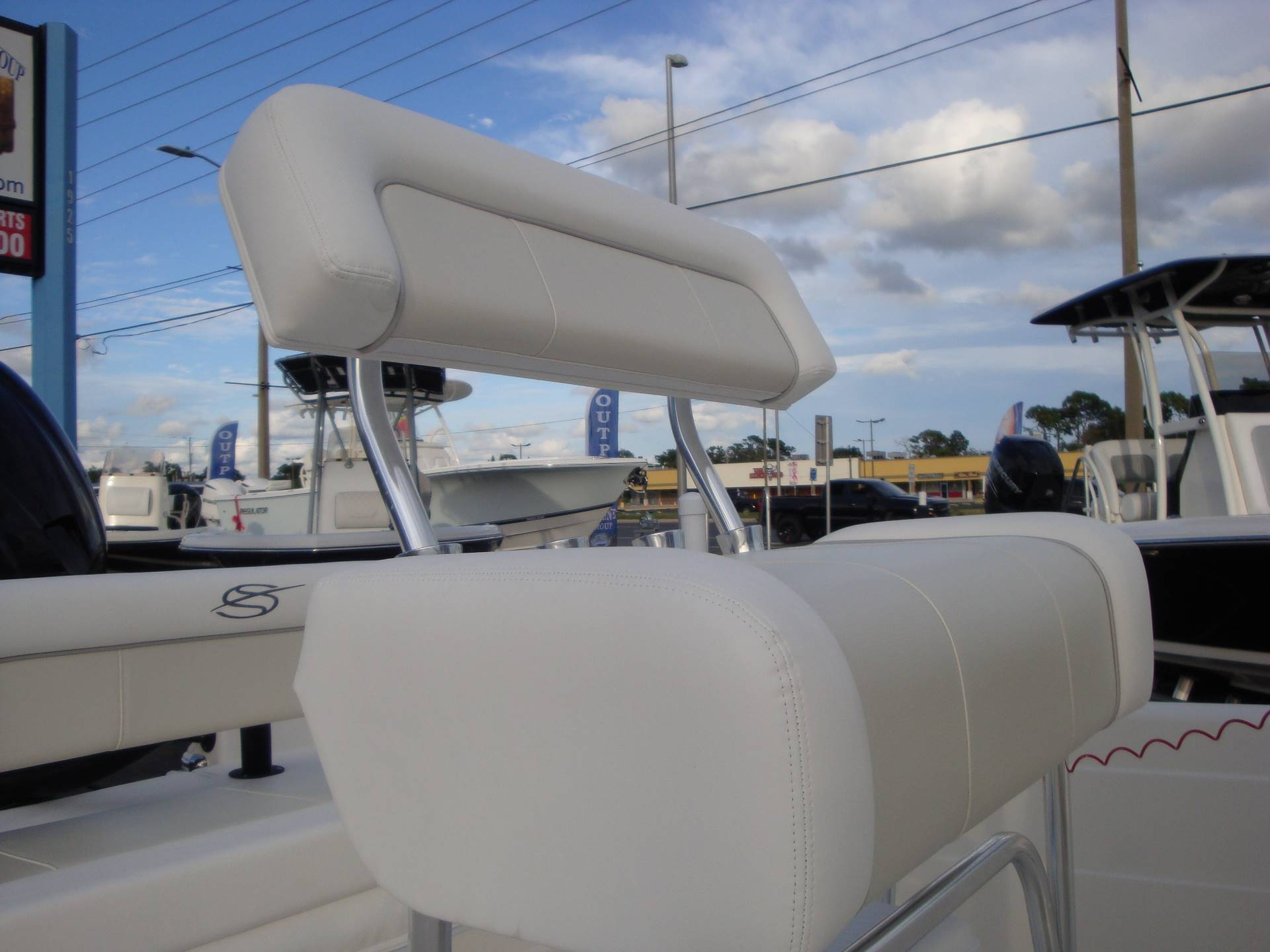 2019 ShearWater 23 TE in Holiday, Florida - Photo 22