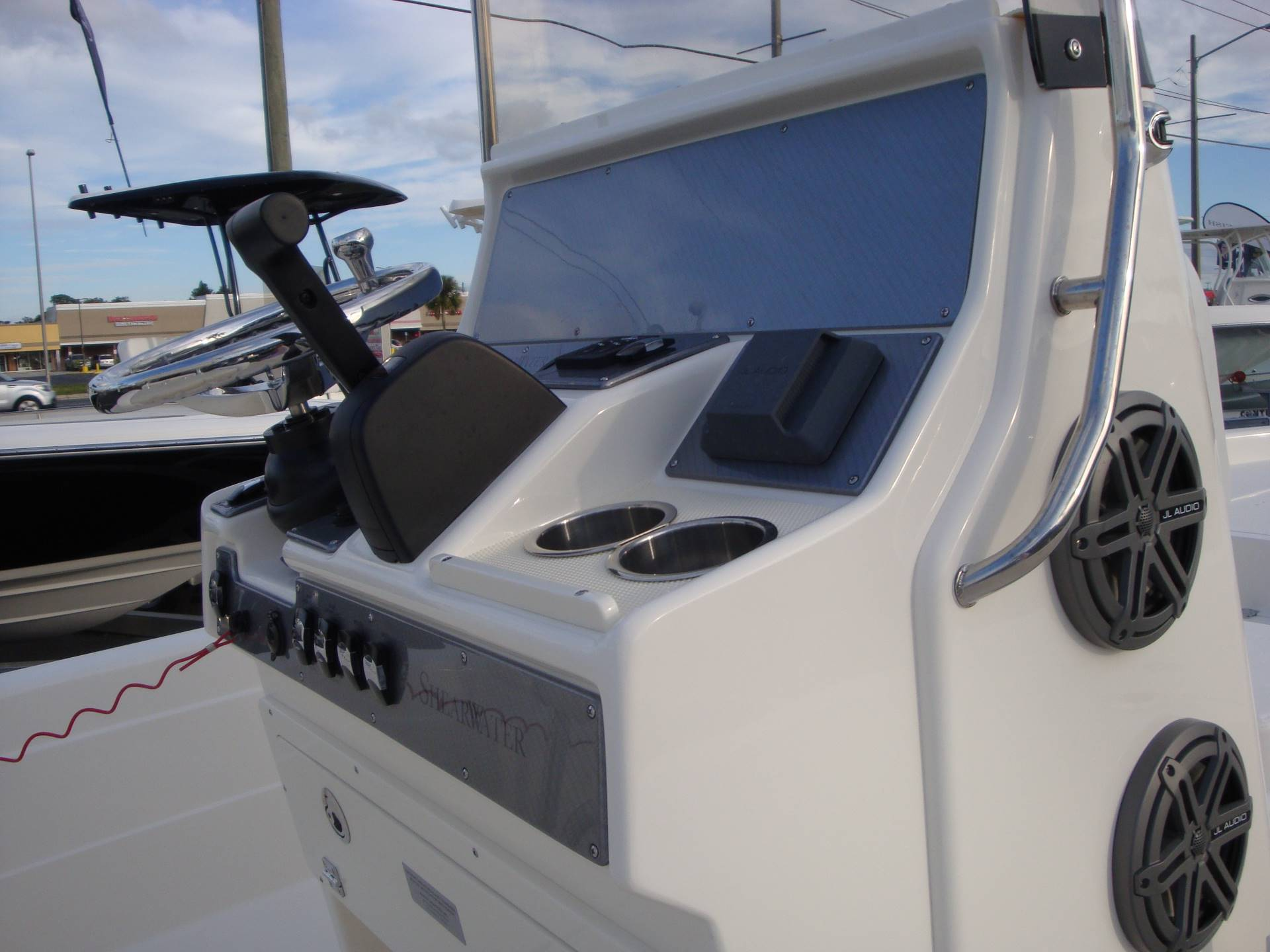 2019 ShearWater 23 TE in Holiday, Florida - Photo 25