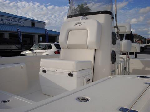 2019 ShearWater 23 TE in Holiday, Florida - Photo 28