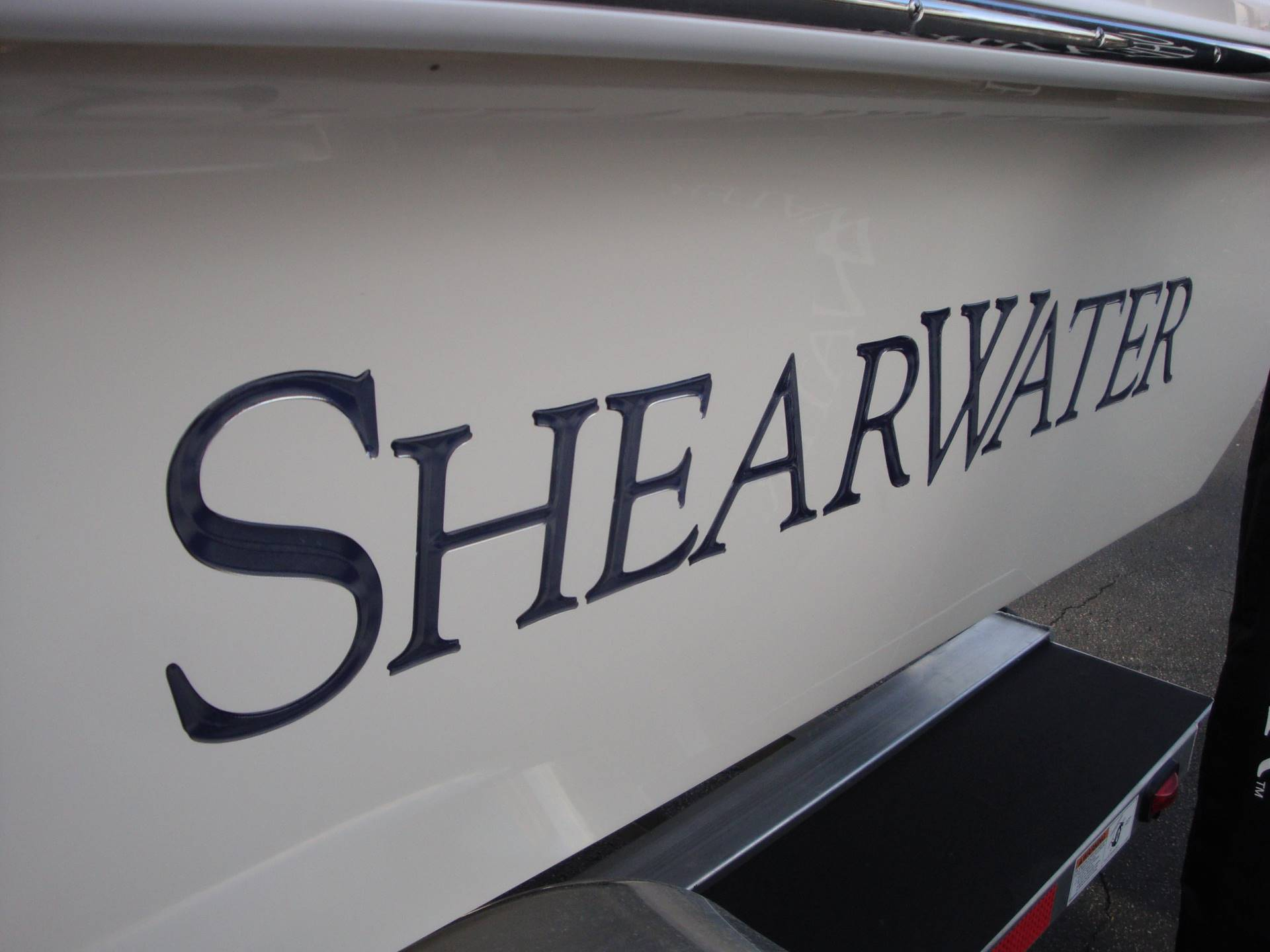 2019 ShearWater 23 TE in Holiday, Florida - Photo 30