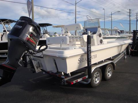 2019 ShearWater 23 TE in Holiday, Florida - Photo 12