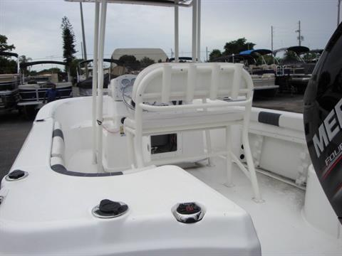 2018 Polar Boats 195 Center Console in Holiday, Florida