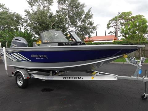 2017 Pro Angler XL 182 in Holiday, Florida