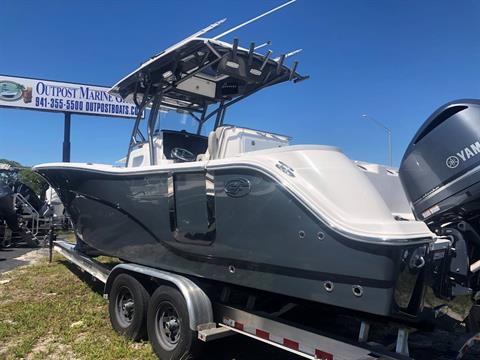 2018 Sea Fox 288 Commander in Holiday, Florida