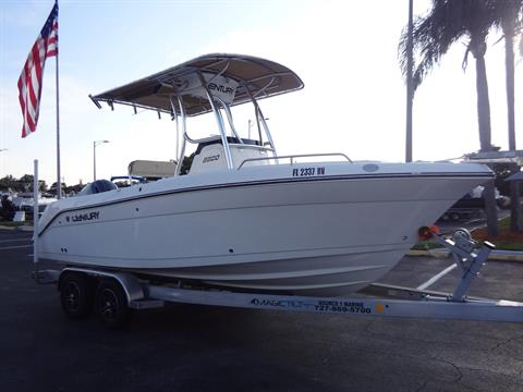 2019 Century 2200 Center Console in Holiday, Florida