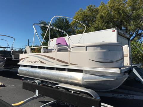 2008 Starcraft Classic 200 RE in Holiday, Florida