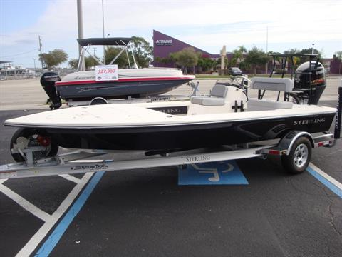 2019 Sterling 180TS in Holiday, Florida - Photo 1