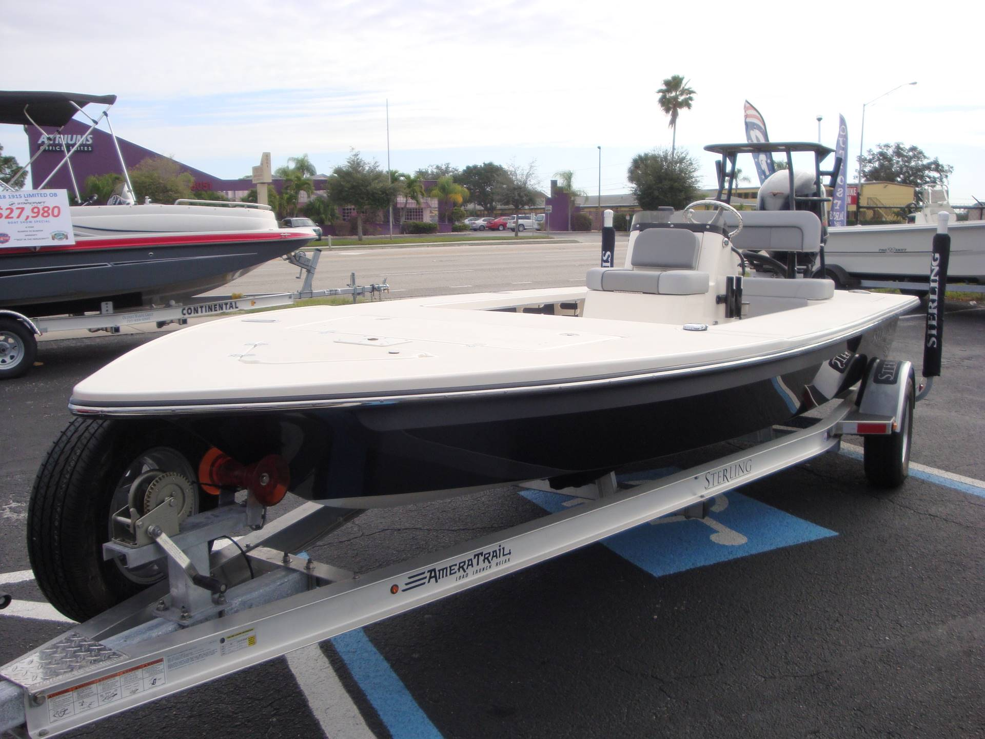 2019 Sterling 180TS in Holiday, Florida - Photo 2