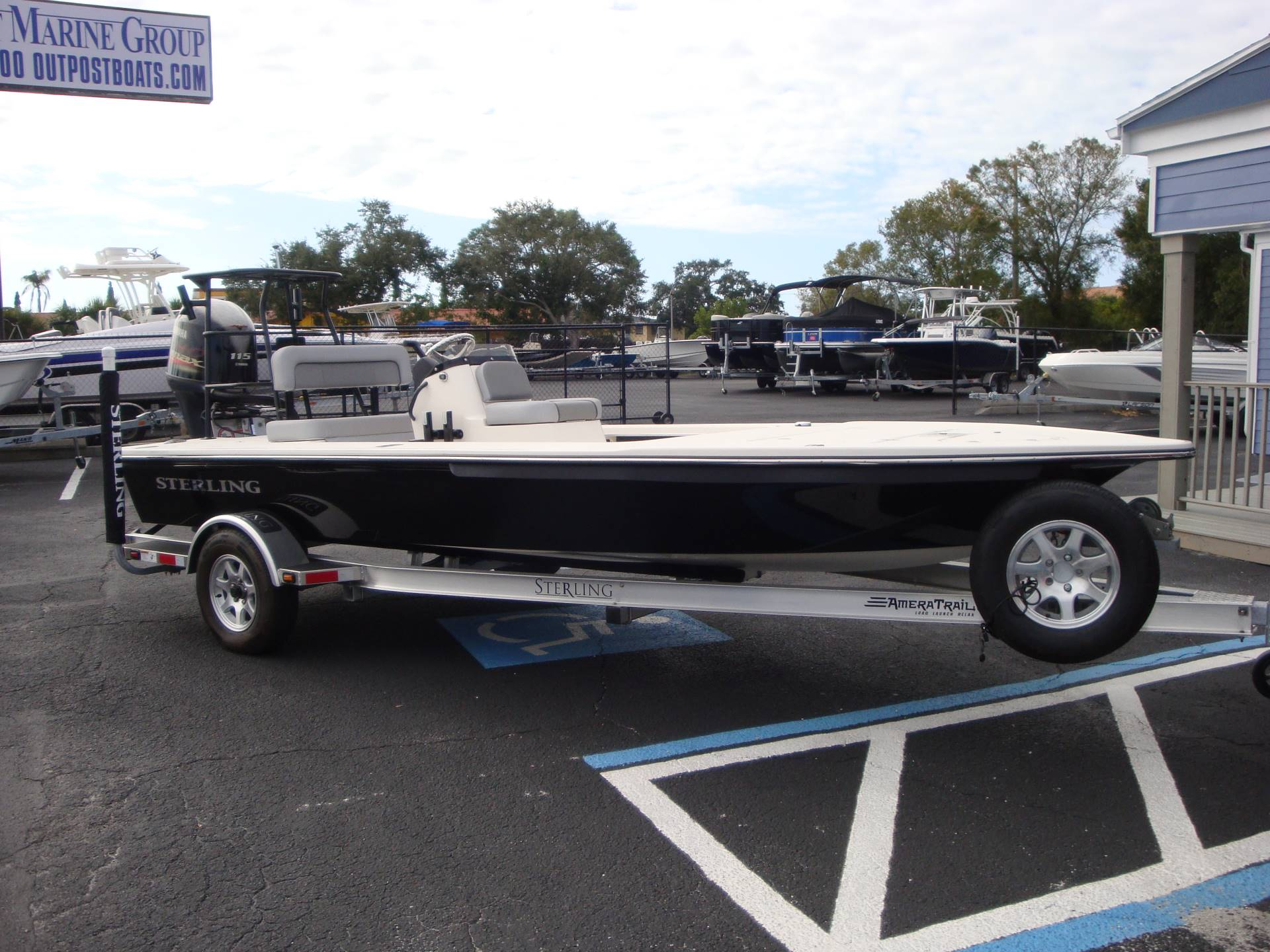2019 Sterling 180TS in Holiday, Florida - Photo 6
