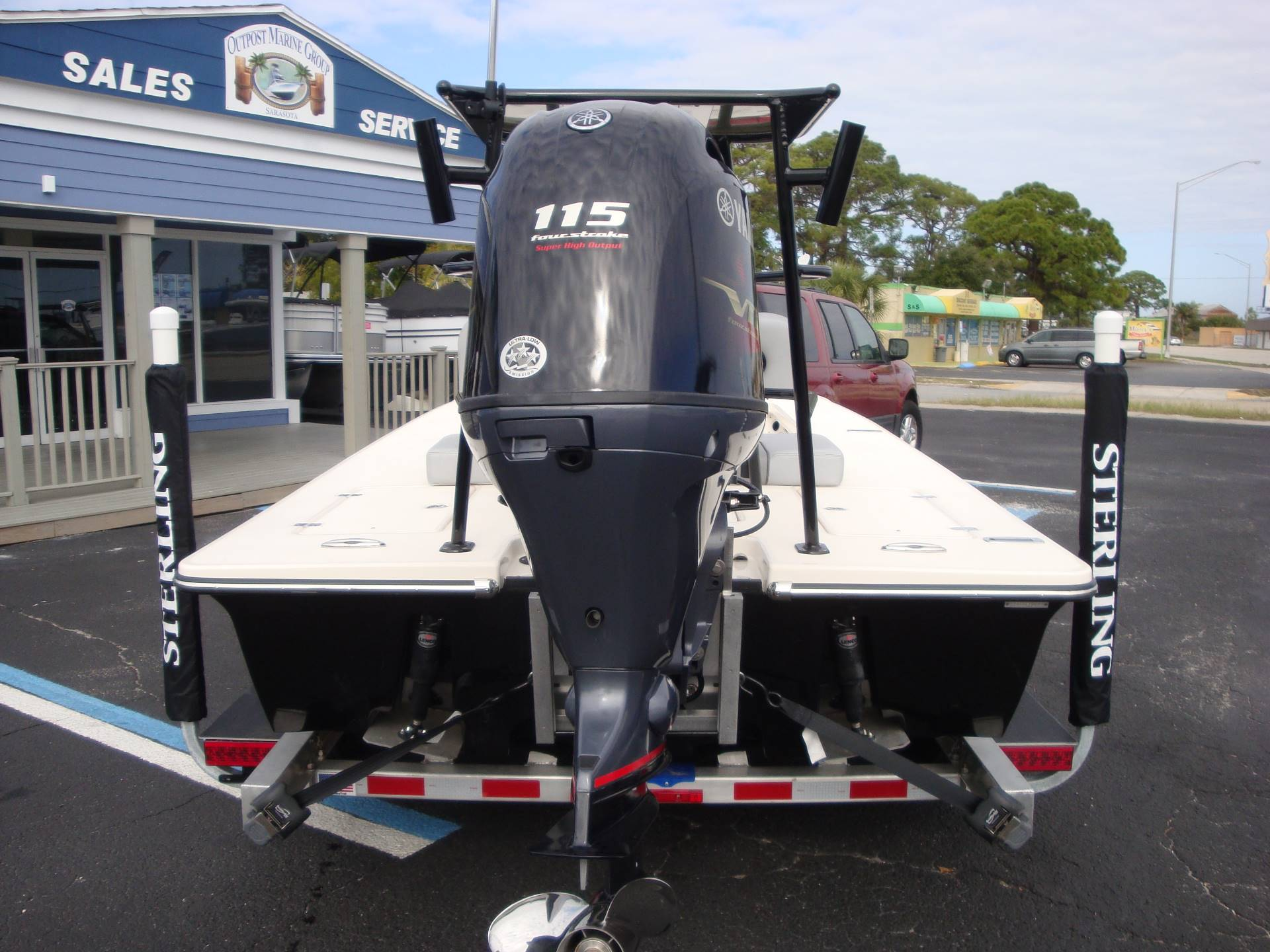 2019 Sterling 180TS in Holiday, Florida - Photo 10