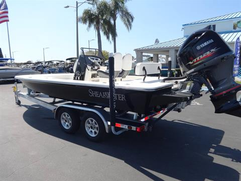 2018 ShearWater X22 in Holiday, Florida