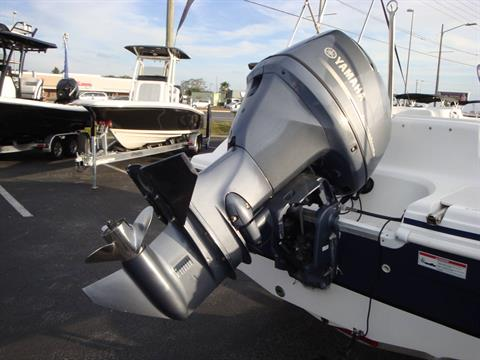 2014 Hurricane SunDeck Sport 188 OB in Holiday, Florida - Photo 18