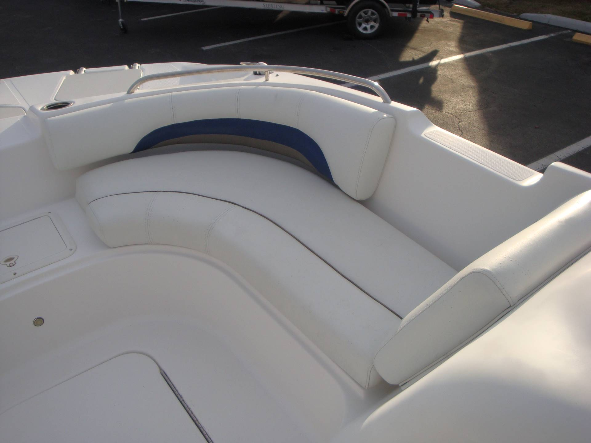 2014 Hurricane SunDeck Sport 188 OB in Holiday, Florida - Photo 27