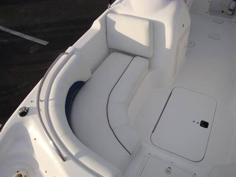 2014 Hurricane SunDeck Sport 188 OB in Holiday, Florida - Photo 29
