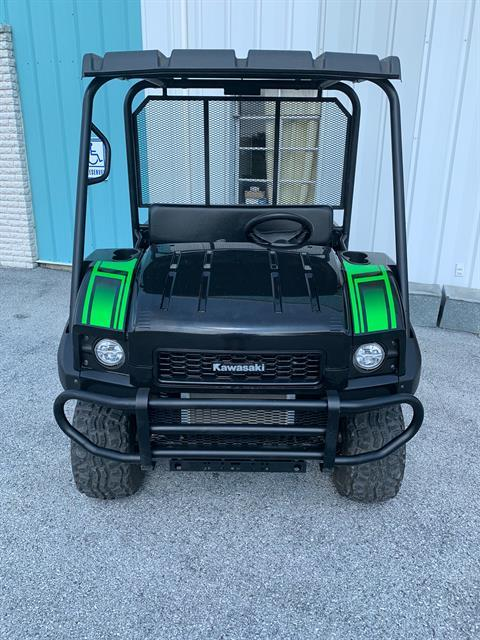 2018 Kawasaki Mule 4010 4x4 SE in Annville, Pennsylvania - Photo 1