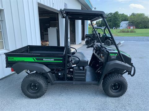 2018 Kawasaki Mule 4010 4x4 SE in Annville, Pennsylvania - Photo 2