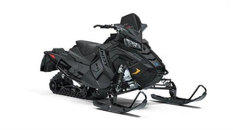 2019 Polaris 800 INDY XC 129 Snowcheck Select in Annville, Pennsylvania