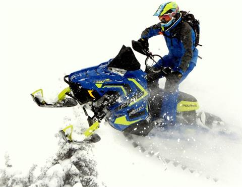 2019 Polaris 800 Switchback Assault 144 SnowCheck Select in Annville, Pennsylvania