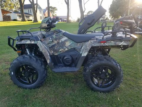 2020 Polaris Sportsman 570 Hunter Edition in Annville, Pennsylvania - Photo 3