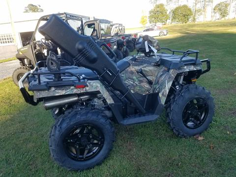 2020 Polaris Sportsman 570 Hunter Edition in Annville, Pennsylvania - Photo 4